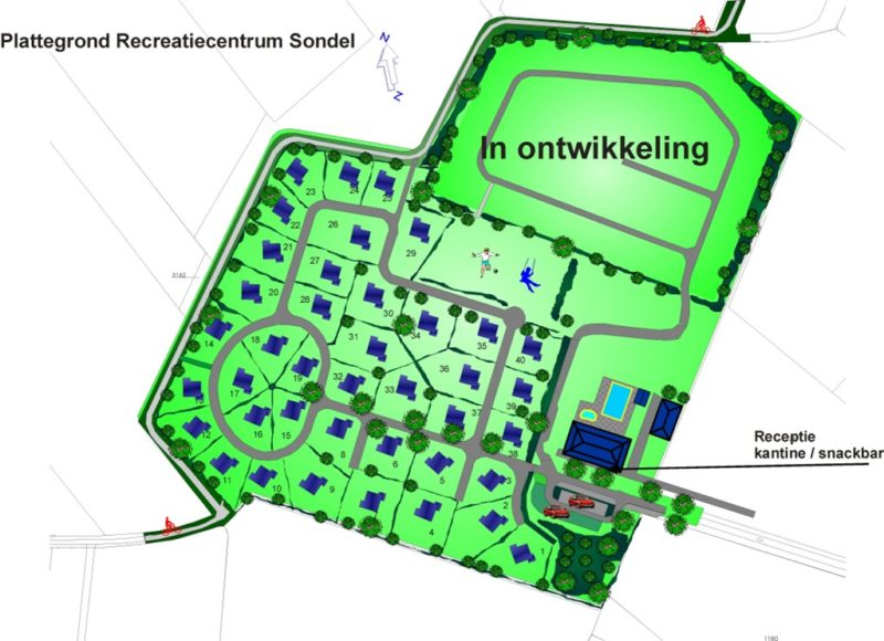 Sondel, Beuckenswijkstraat 28-35